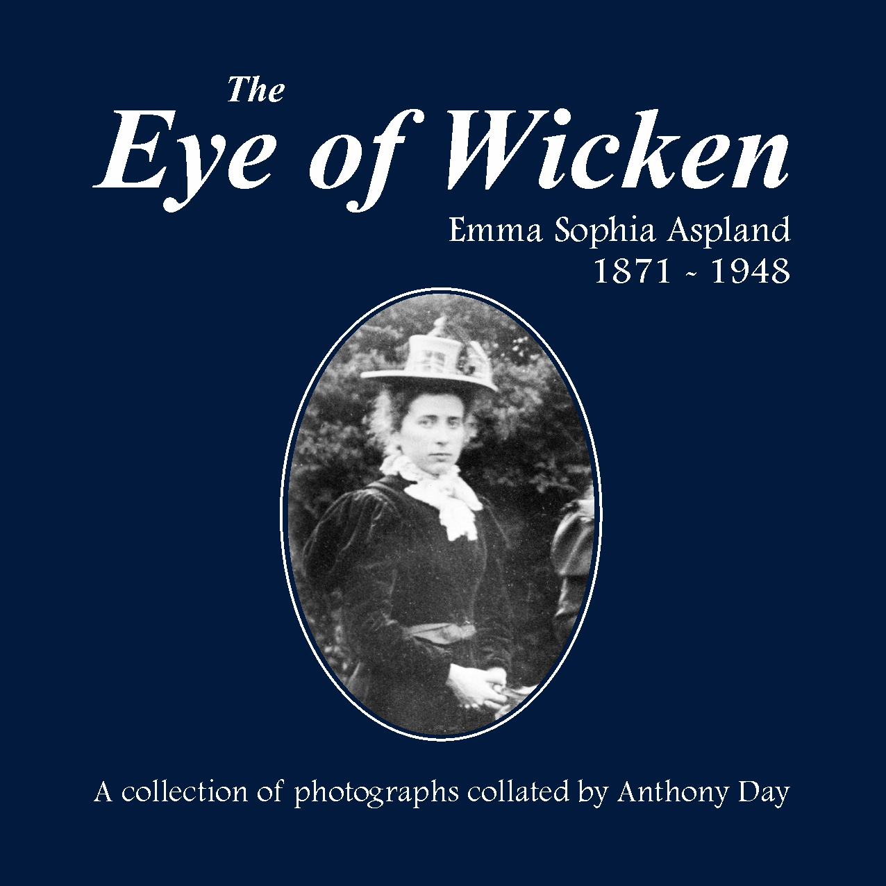 Eye of Wicken cover
