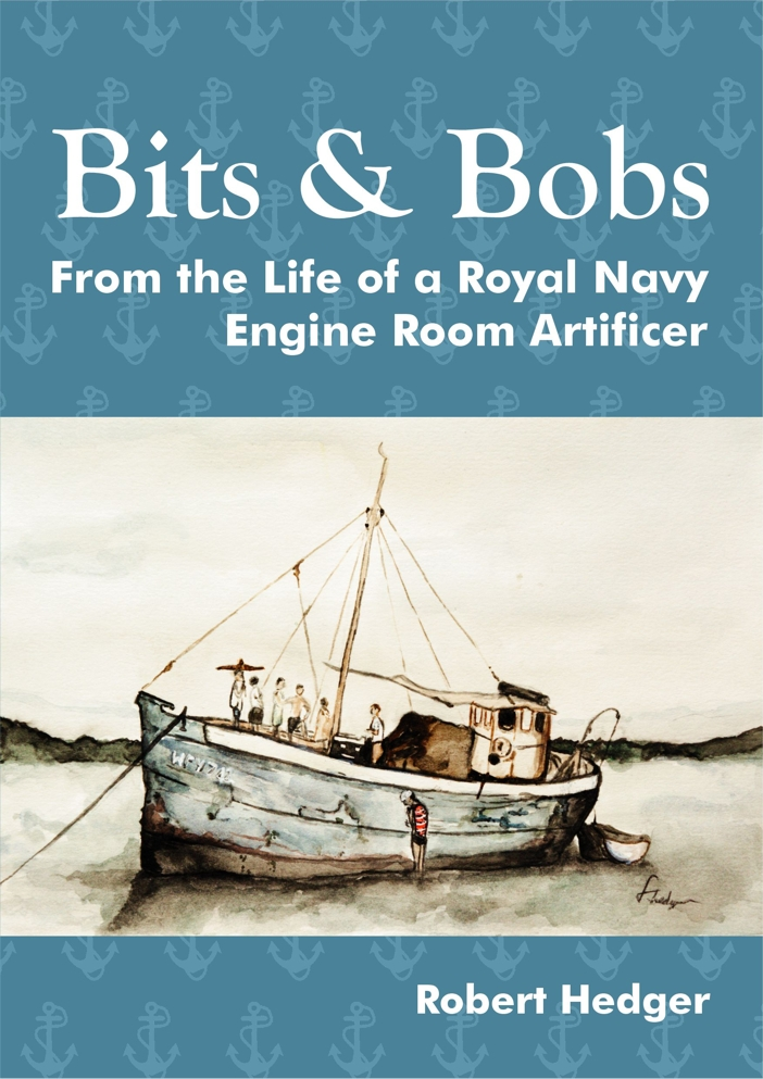 Cover for Bits and Bobs