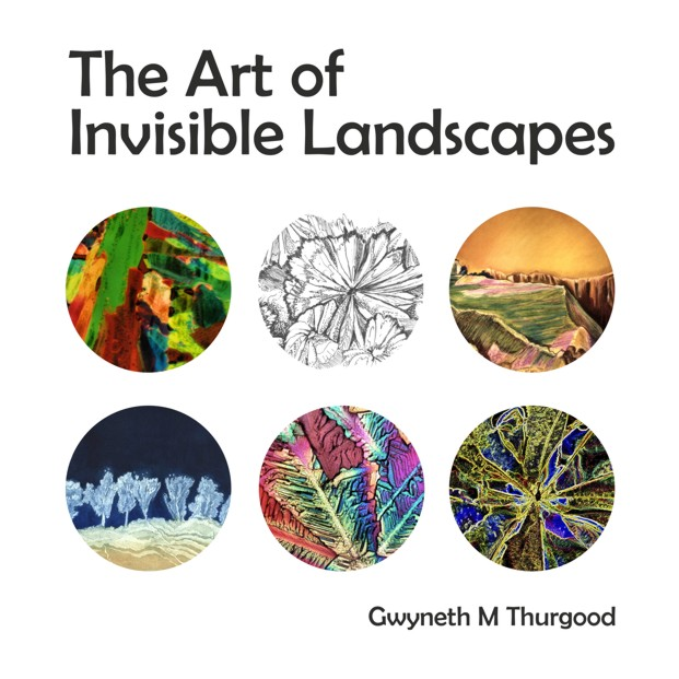 The Art of Invisible Landscapes cover