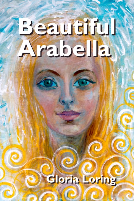 Beautiful Arabella cover