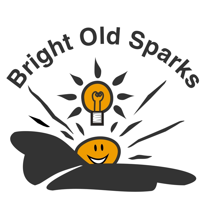 Bright Old Sparks logo