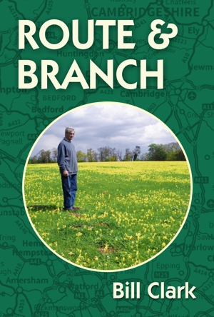 Route and Branch cover picture